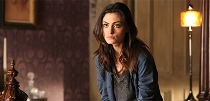 The Originals : Phoebe Tonkin parle de la décision d'Hayley